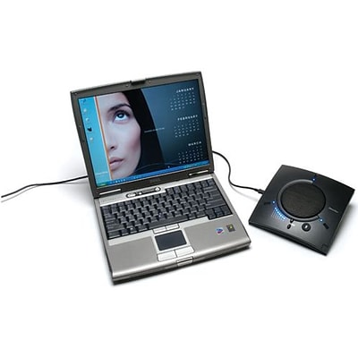 ClearOne® 910-156-200 CHAT 150 Personal/Group USB Speakerphone