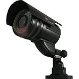 Night Owl DUM-BULLET-B Bullet Camera With Flashing LED Light