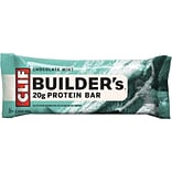 Clif® Builders® Chocolate Mint Bar