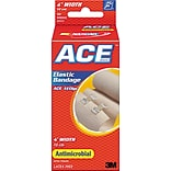 ACE Elastic Bandage With E-Z Clips; 4 x 1.8 yds. (207313)