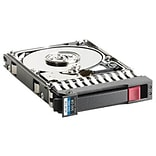HP® 500GB SAS (6 Gb/s) 7200RPM 2.5 Internal Hard Drive;  (507610-B21)