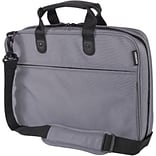 Cocoon CPS380 Portfolio Case For 16 Laptops, Gunmetal Gray (CPS380GY)