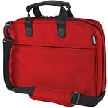 Cocoon CPS380 Portfolio Case For 16 Laptops, Racing Red (CPS380RD)