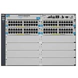 HP® E5412 zl Switch With Premium Software; 288 Ports