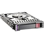HP® 900GB SAS (6Gb/s) 10000RPM 2.5 Small Form Factor Internal Hard Drive (619291-B21)