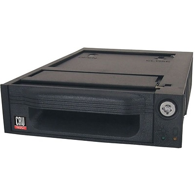 CRU 8430-5000-0500 DataPort 3 Removable Internal Hard Drive Enclosure