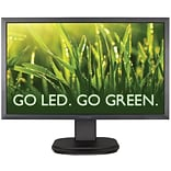 Viewsonic® 1920 x 1080 VG2439M 24 Full HD LED Monitor