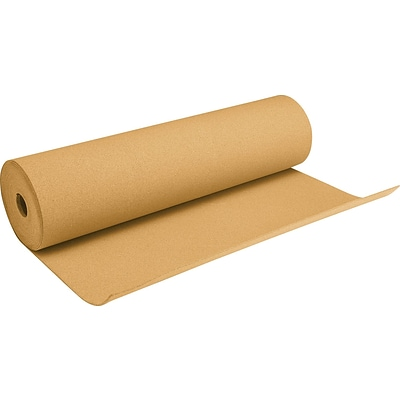 Best-Rite Natural Cork Roll, 4 x 48