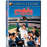 20th Century Fox® RooKie of the Year, DVD