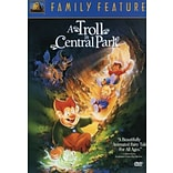 20th Century Fox® Troll in Central Park, A, DVD
