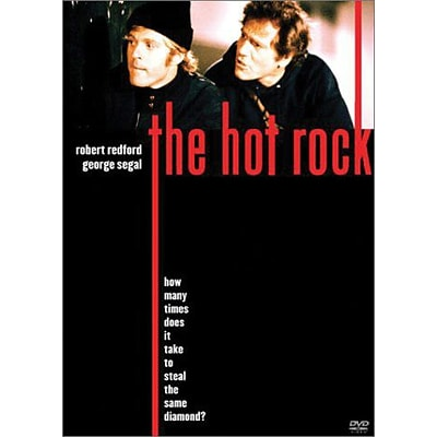 20th Century Fox® Hot Rock, The, DVD