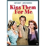 20th Century Fox® Kiss Them for Me, DVD