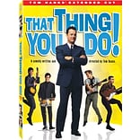 20th Century Fox® That Thing You Do Directors Cut, DVD