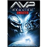 20th Century Fox® Aliens vs. Predator: Requiem UNRATED, DVD