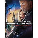 20th Century Fox® Babylon A.D., DVD