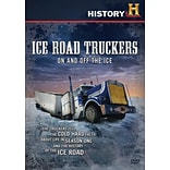 A&E Entertainment® Ice Road Truckers: On and Off The Ice DVD, DVD