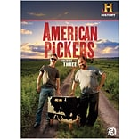 A&E Entertainment® American Pickers Volume 3, 2-Disc Set, DVD