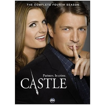 Disney® Castle Season 4 [5-Disc Set], DVD