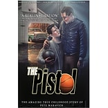 Campbell Stone Media™ The Pistol: the Birth of a Legend, DVD