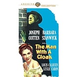 Warner Bros® Man With a Cloak, The, DVD