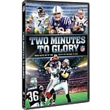 Vivendi Entertainment™ NFL TWO MINUTES TO GLORY, DVD