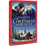 Xenon® Christmas Miracle, DVD