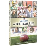 NFL Productions® NFL FOOTBALL LIFE, A SEASON 1 [4-Disc Set], DVD