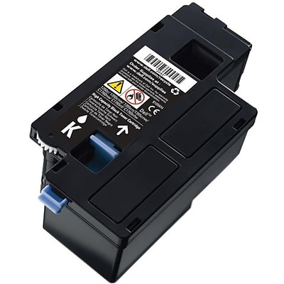 Dell 810WH Black Toner Cartridge, High Yield