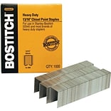 Bostitch Heavy-Duty Staples, 13/16 - Up to 200 sheets