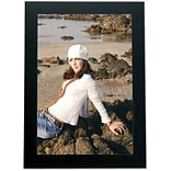 Black 4x6 Metal Picture Frame