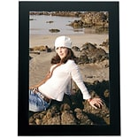 Black 5x7 Metal Picture Frame