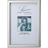 710657 Silver Standard Metal 5x7 Picture Frame