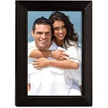 Black Wood 5x7 Picture Frame - Estero Collection