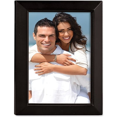 Black Wood 8x10 Picture Frame - Estero Collection