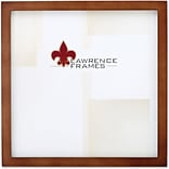 766010 Nutmeg Wood 10x10 Picture Frame - Gallery Collection