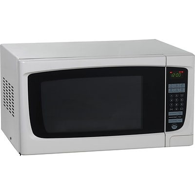 Avanti® 1.4 CU. FT. Microwave Oven, White