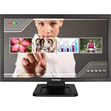 ViewSonic TD2220 22 Touchscreen LED Monitor