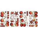 RoomMates® Country Apples Peel and Stick Wall Decal, 10 x 18
