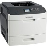 Lexmark™ MS810n Single-Function Mono Laser Printer