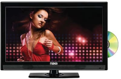 """Naxa(r) 1920 X 1080 Ntd 2252 22"""" Widescreen Led Hd Television With Built In Digital Tv Tuner"""