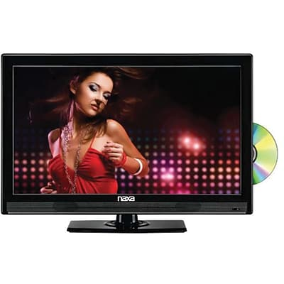 Naxa® 1920 x 1080 NTD-2252 22 Widescreen LED HD Television With Built-In Digital TV Tuner