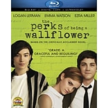 Perks of Being a Wallflower (Blu-Ray + Digital Copy)