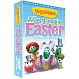 Veggie Tales: A Very Veggie Easter Collection