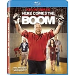 Here Comes the Boom (Blu-Ray + Digital Copy)