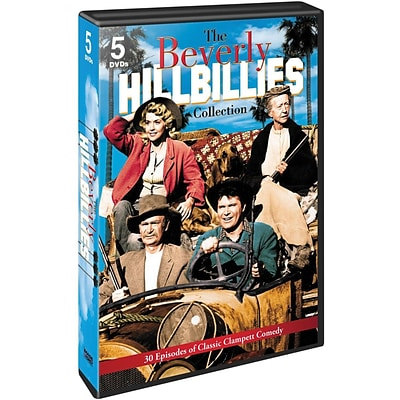 Beverly Hillbillies, The (Collectors Edition)