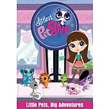Littlest Petshop: Little Pets, Big Adventures