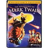 Adventures of Mark Twain: Collectors Edition
