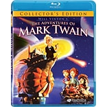 Adventures of Mark Twain: Collectors Edition (Blu-Ray)