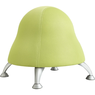 Safco® Runtz™ 4755GS Ball Chair, Sour Apple