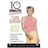 10 MINUTE SOLUTION: CARB & CAL